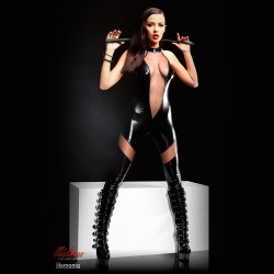 CATSUIT ILSE DEMONIQ MISTRESS COLLECTION