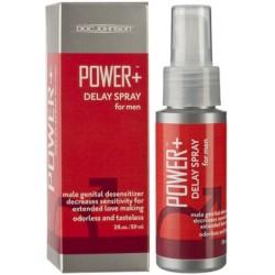 SPRAY RETARDANTE POWER + DELAY 59ML