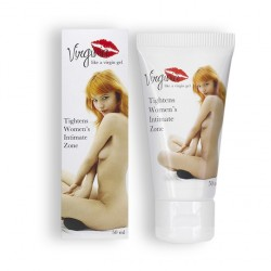 VIRGINIA LIKE A VIRGIN GEL 50ML