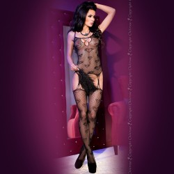 BODYSTOCKING CR-4105