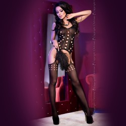 BODYSTOCKING CR-4104