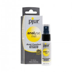 SPRAY ANAL PJUR ANALYSE ME! ANAL COMFORT 20ML
