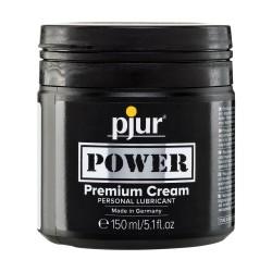 PJUR POWER PREMIUM CREAM LUBRICANT 150ML