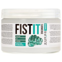 FIST IT SUBMERGE FISTING LUBRICANT 500ML