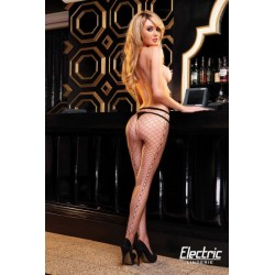COLLANTS DIAMOND NET JACQUARD