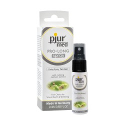 PJUR MED PRO-LONG DELAY SPRAY 20 ML