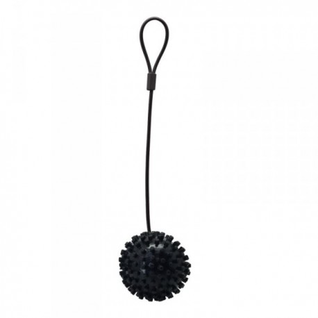 BOLA ESTIMULADORA PLEASURE BALL TIMELESS PRETA