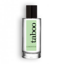 TABOO PERFUME FOR HIM 50ML