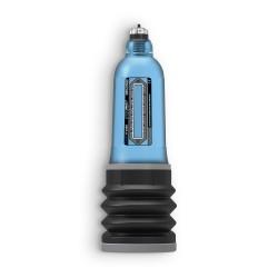 BATHMATE HYDROMAX 7 WIDE BOY HYDRO PUMP BLUE