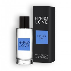 HYPNO LOVE PERFUME FOR MEN 50ML