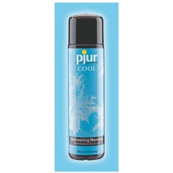 PJUR COOL WATERBASED LUBRICANT 2ML
