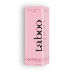 TABOO PERFUME FOR HER 50ML