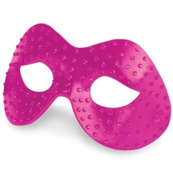 MASK OUCH! DIAMOND MOULDED PINK