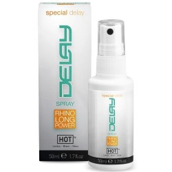 DELAY SPRAY HOT™ 50ML