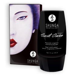 SHUNGA SECRET GARDEN 30ML