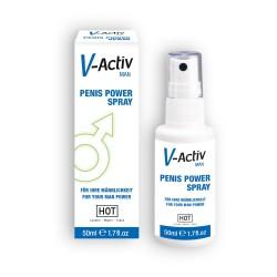 V-ACTIV PENIS POWER SPRAY 50ML