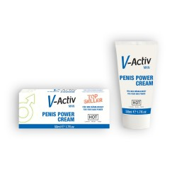 V-ACTIV PENIS POWER CREAM 50ML