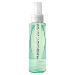 TOY CLEANER FLESHLIGHT WASH 100ML